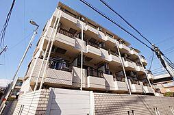 ハイタウン多摩川No.2[1階]の外観
