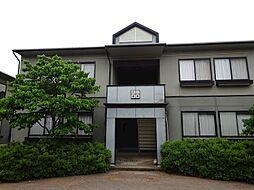兵庫県豊岡市九日市上町の賃貸アパートの外観