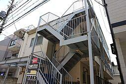 水嶋ハイツ[2階]の外観