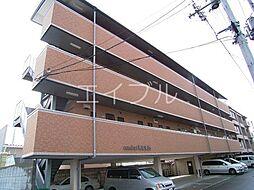 コンフォート弥右衛門[3階]の外観