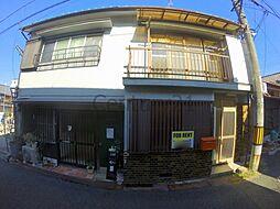[テラスハウス] 大阪府池田市新町 の賃貸【/】の外観