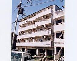 キャッスル朝生田 西棟[306 号室号室]の外観