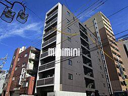 ベルカーサ西大須[2階]の外観