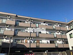 アプニール新瑞[2階]の外観