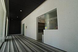 リベール名駅南[7階]の外観