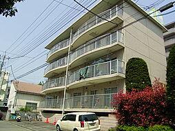 ファミリーナタマII[3階]の外観