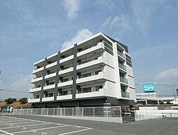 サンガイア和賀[2階]の外観