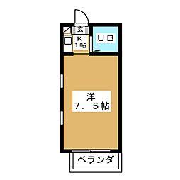 🉐敷金礼金0円!🉐プラザ鶴川B棟