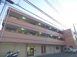 サンクレスト[2階]の外観