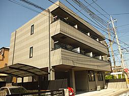 ドゥジェーム夙川[303号室]の外観