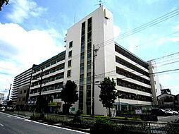 阪下ハウスマンションB棟[6階]の外観