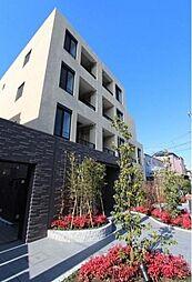 シティカレント目黒学芸大学[2階]の外観