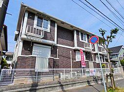 [テラスハウス] 千葉県習志野市香澄5丁目 の賃貸【/】の外観