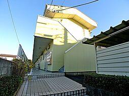 ライフジョイ北越谷2号館[1階]の外観