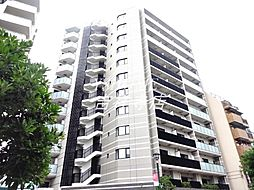 JR中央本線 三鷹駅 徒歩10分の賃貸マンション