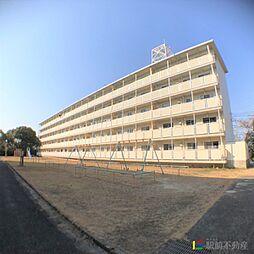 ビレッジハウス大牟田2号棟[307号室]の外観