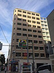 ヘスティア神戸[705号室]の外観