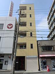 兵庫県尼崎市宮内町2丁目の賃貸マンションの外観