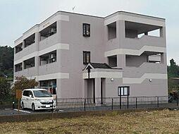 プランドール・ヤバネ[1階]の外観