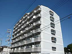 大阪府大阪市西淀川区姫島2丁目の賃貸マンションの外観