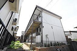 小浜ハイツ[2階]の外観