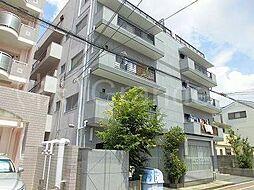 マンション樅[5階]の外観