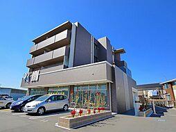 ミリオンコンフォート小泉駅前[3階]の外観