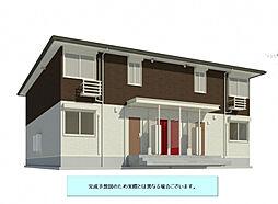 JR赤穂線 播州赤穂駅 徒歩27分の賃貸アパート