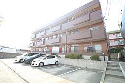 第一マンダイマンション[2階]の外観