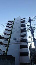 リブシス浦和[7階]の外観