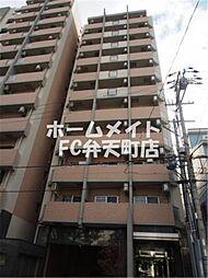 CITY SPIRE 九条I[5階]の外観