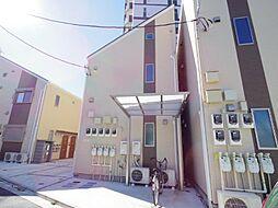ウィング・ジムコ[2階]の外観