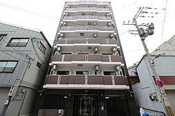ドーム千代崎[202号室]の外観