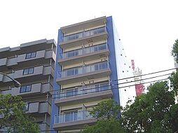 兵庫県神戸市兵庫区塚本通1丁目の賃貸マンションの外観