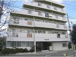 トップ稲城[1階]の外観