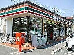 セブンイレブン岡山原尾島3丁目店まで501m