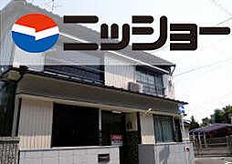 [タウンハウス] 愛知県名古屋市西区城北町1丁目 の賃貸【/】の外観