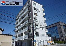 グレース小坂本町[2階]の外観