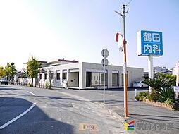 福岡県太宰府市大字通古賀5丁目の賃貸マンションの外観