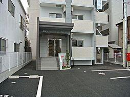 ラシャンスKanaike[4階]の外観