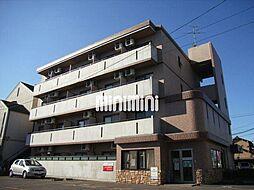 M・O・SBLD[4階]の外観