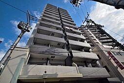 レオンコンフォート上本町[14階]の外観
