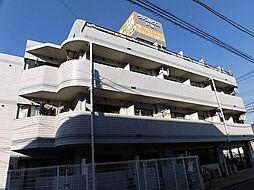 ヴァンハウス戸塚[311号室]の外観