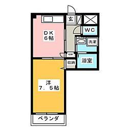 木曽川駅 4.6万円