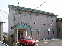 TYハウス倉賀野[102号室]の外観