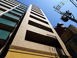 willDo堺筋本町 [5階]の外観