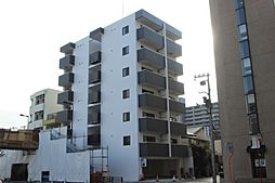 JR山陽本線 広島駅 徒歩12分の賃貸マンション