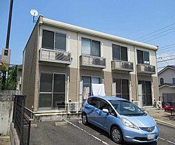 JR奈良線 木津駅 3.2kmの賃貸アパート