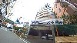 GRAZIO日本一[6階]の外観