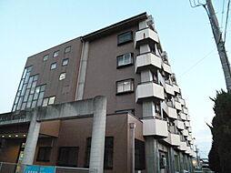 カステルムラタ[3階]の外観